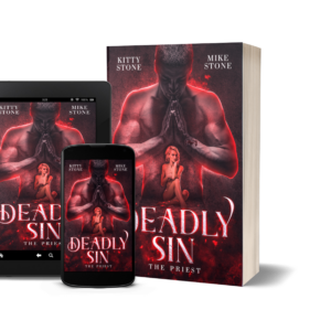 Deadly Sin – The Priest