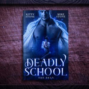 Deadly School – The Dean